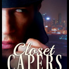 Closet Capers is out today!