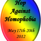 My Hop Against Homophobia post – I Don't Get It
