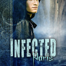 The Infected: Paris cover!