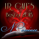 I'm an LRC Best of 2013 Nominee!
