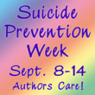 Suicide Prevention Blog Hop