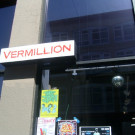 The Vermilion in pictures