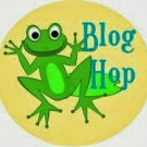 Blog Hop – Tag, You're It