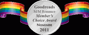 Goodreads Nominee Banner